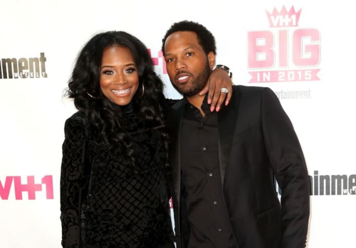 Yandy Smith, Mendeecees Harris