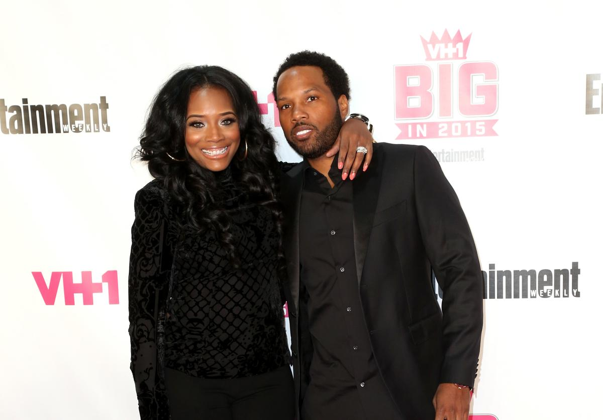 Yandy Smith-Harris & Mendeecees Harris