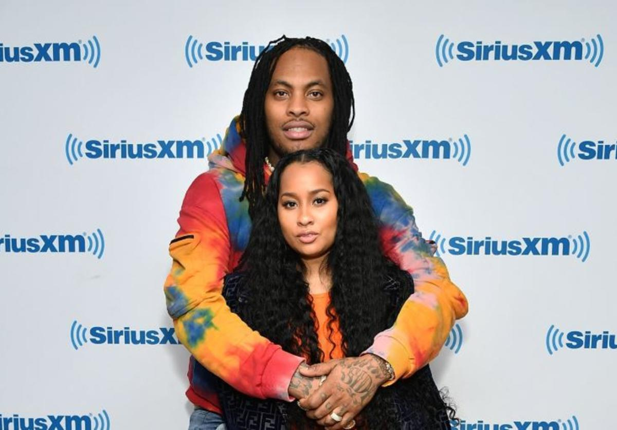 Waka Flocka, Tammy Rivera