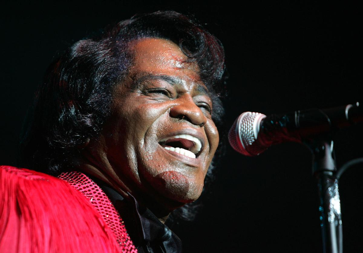 James Brown Death Investigated As Murder