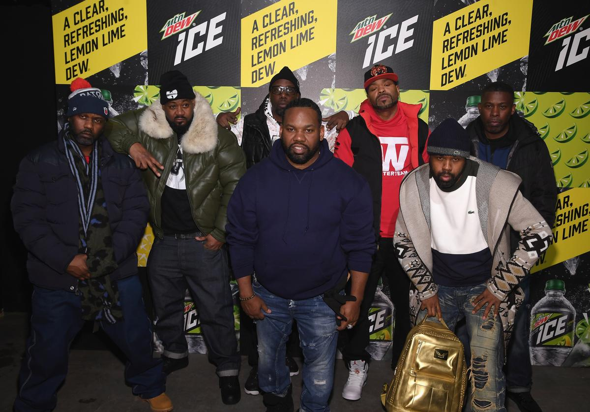 Thieves Use Wu-Tang Clan To Scam Hotels