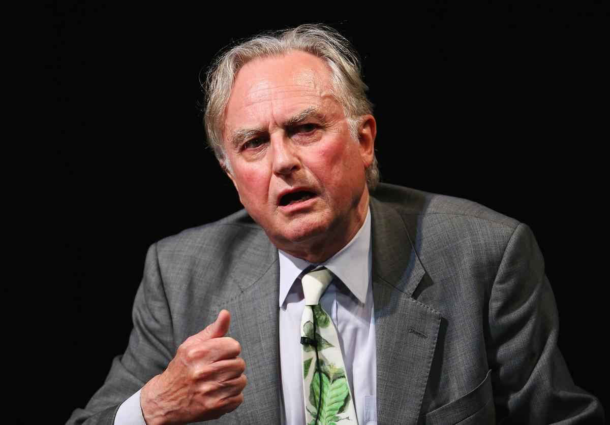 Richard Dawkins, Eugenics, Backlash