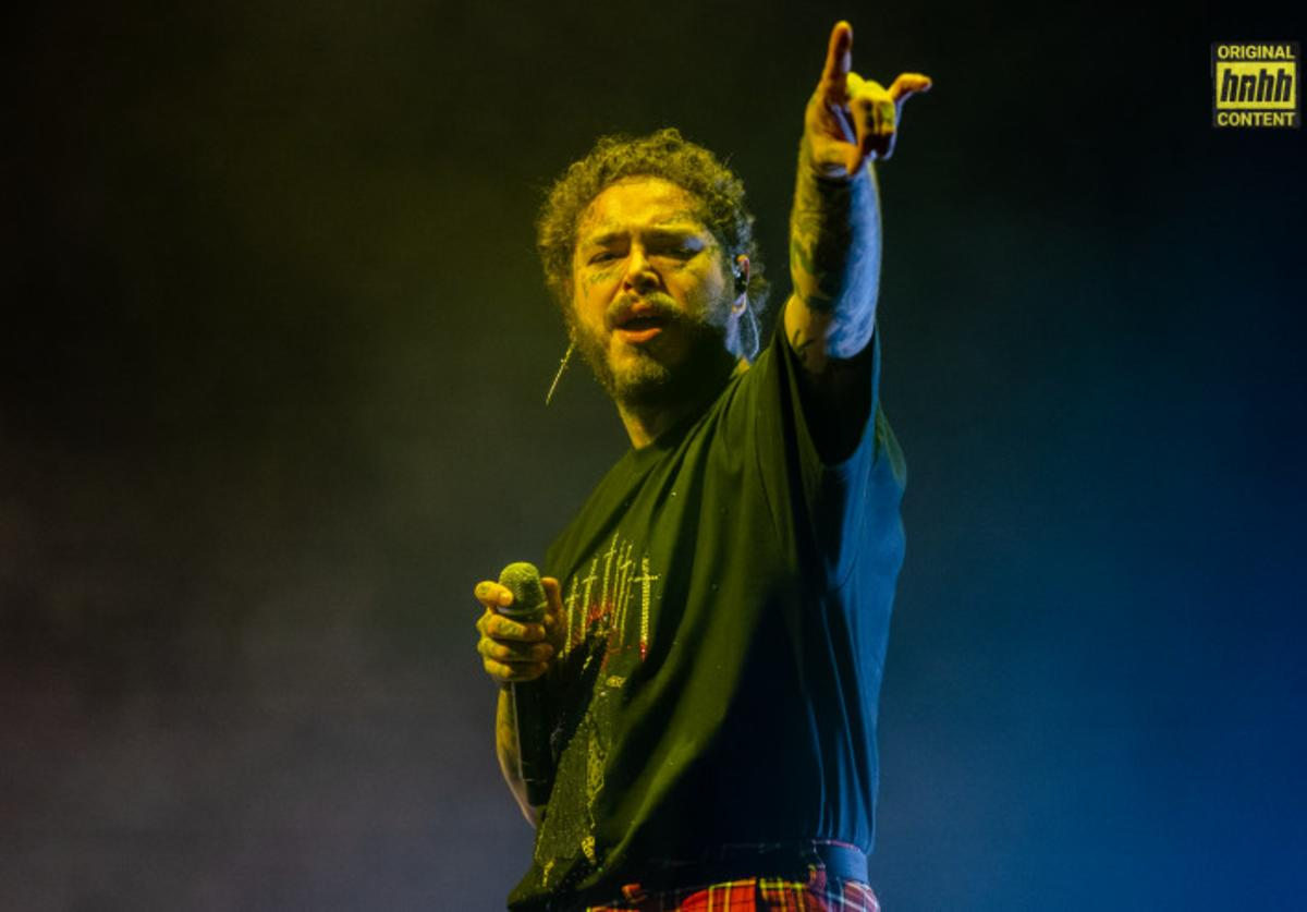 Post Malone concert review