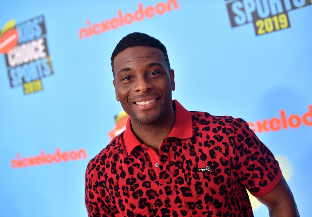 Kel Mitchell suicide attempt