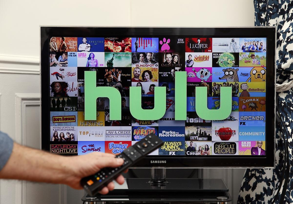 Hulu streaming service March 2020 next month movies tv shows series new adding removing leaving arriving