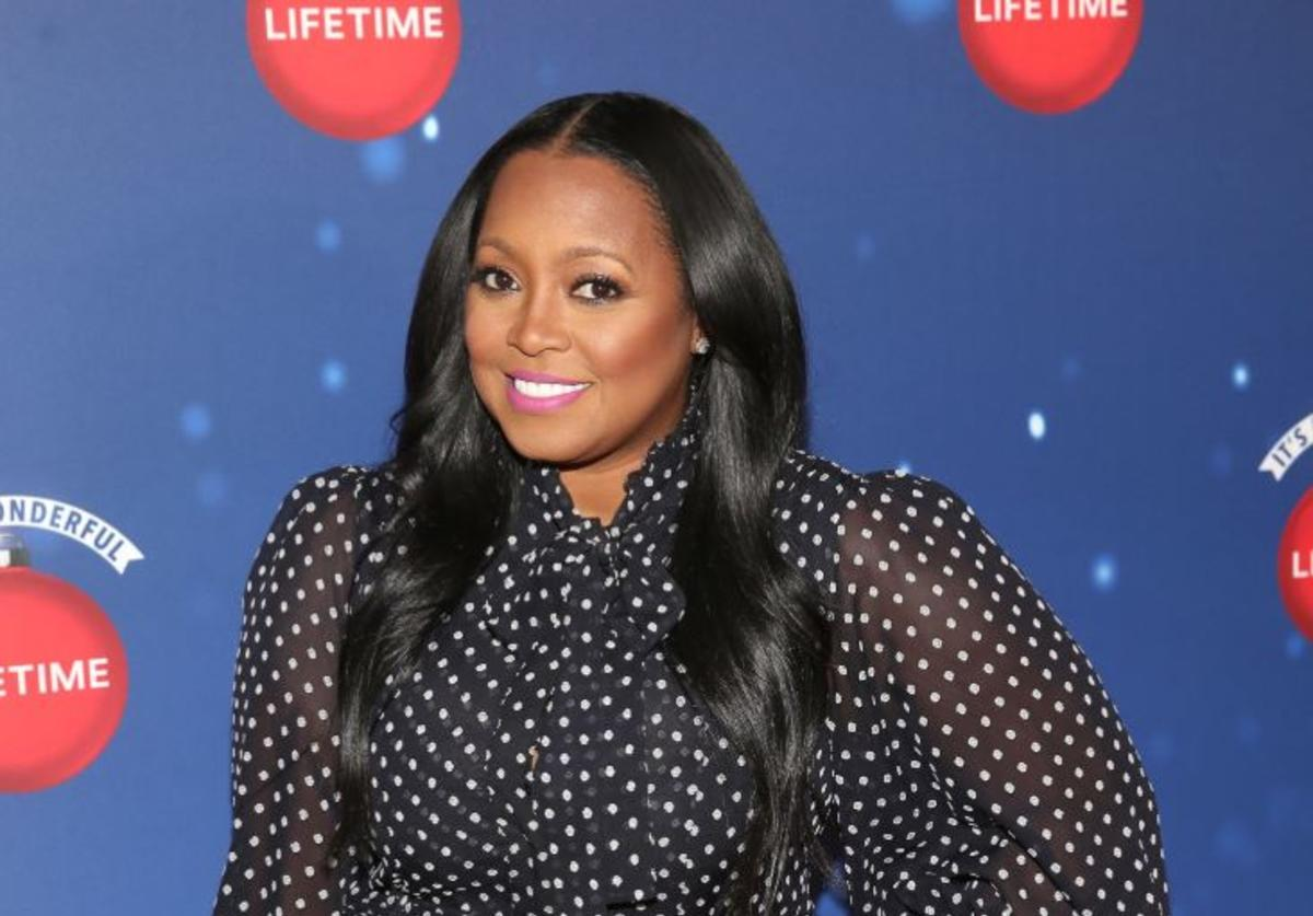 Keshia Knight Pulliam Rudy Huxtable