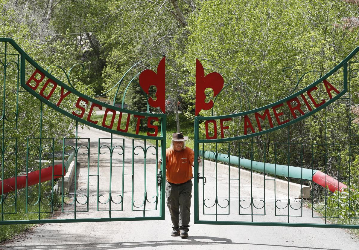The Boy Scouts of America, Sexual Abuse, Bankruptcy