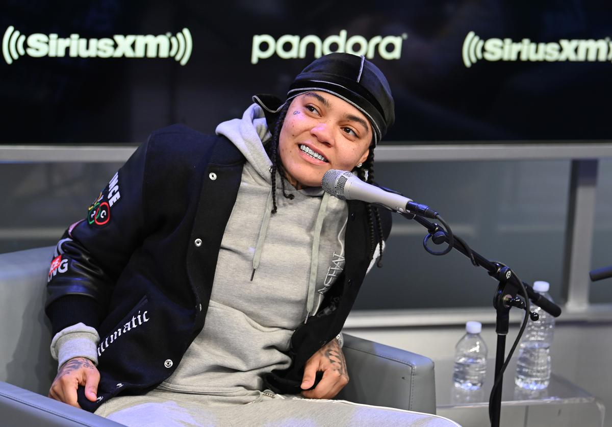 Young M.A R&B