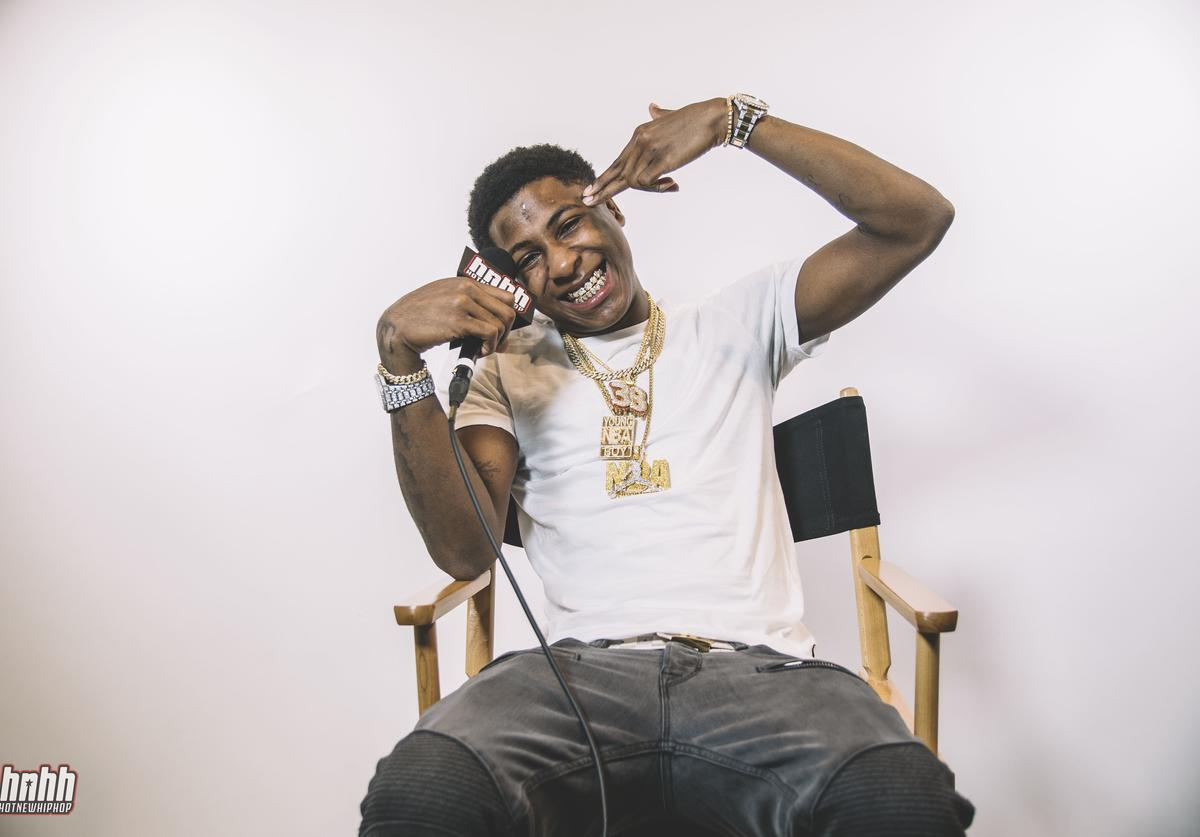 "NBA Youngboy ""Still Flexin, Still Steppin"" First Week Album Sales"
