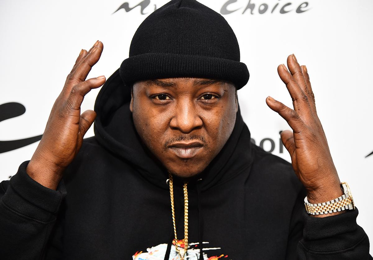 "Jadakiss Says Styles P Was Dissing Jay Z On ""Reservoir Dogs"""