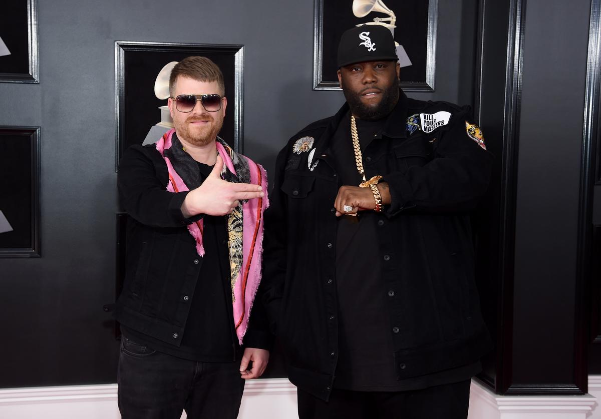 "El-P Reveals ""Run The Jewels 4"" Is Inspired By EPMD"