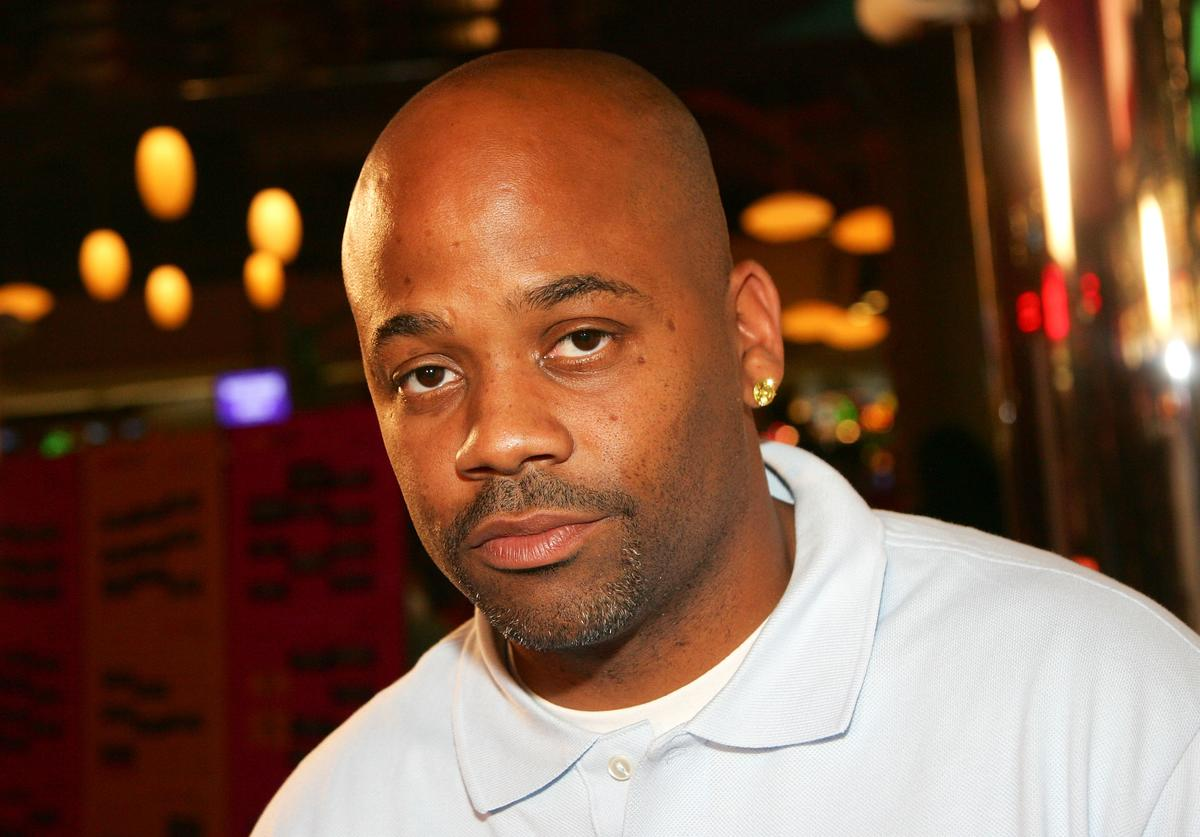 Dame Dash Wants Sexual Assault Case Thrown Out