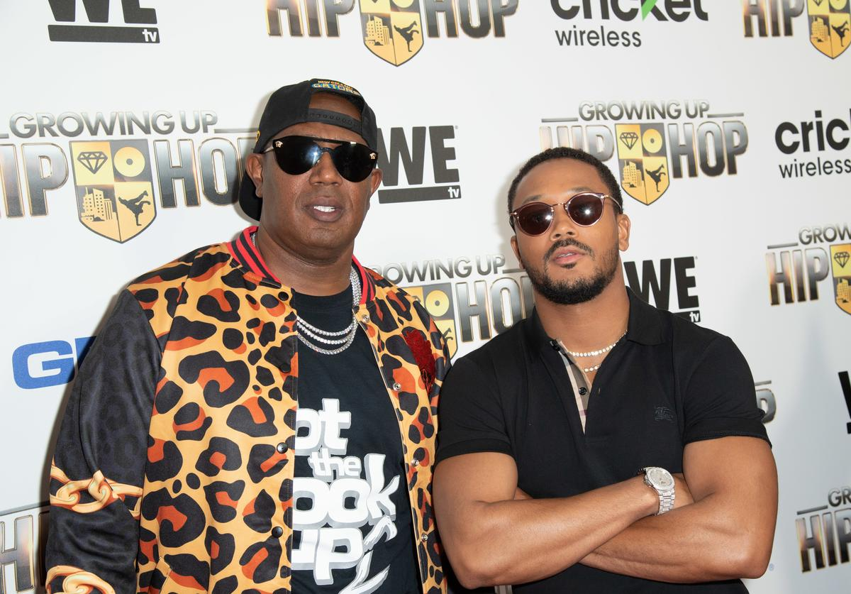 Master P Romeo exit growing up hip-hop GUHH The Breakfast Club