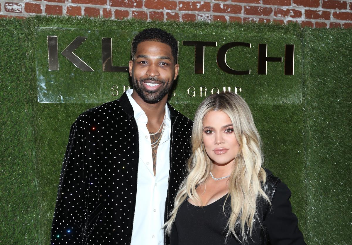 Tristan Thompson Khloe Kardashian Thirst Drool Instagram Comments