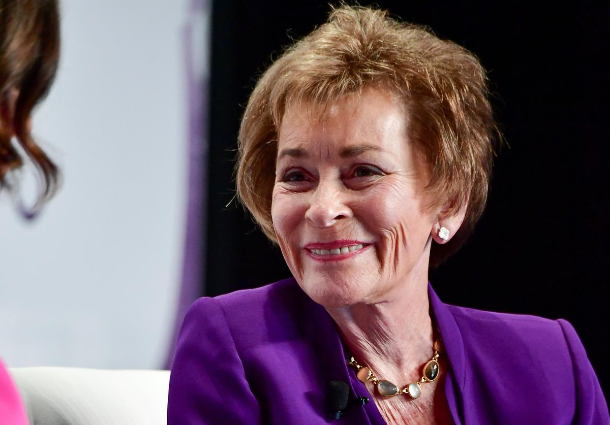 Judge Judy Coming To End After 25 Seasons