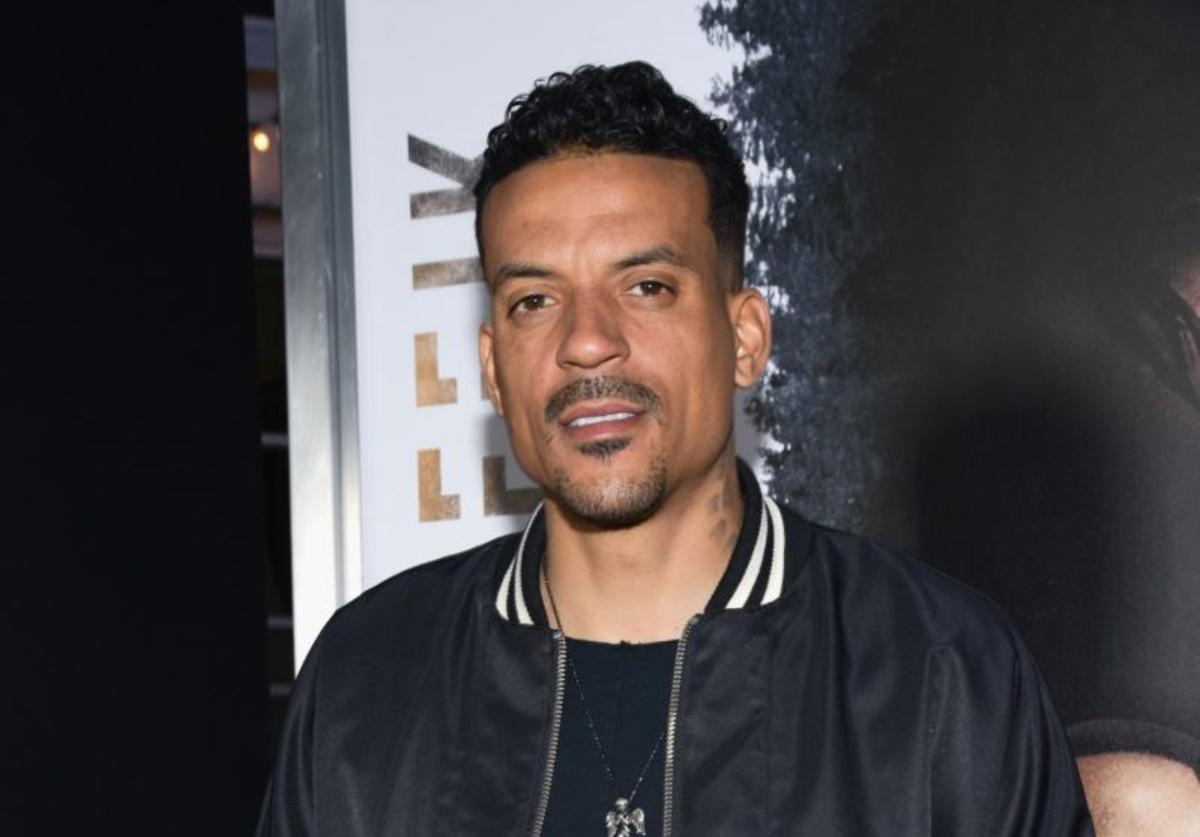 Matt Barnes Hollywood Unlocked