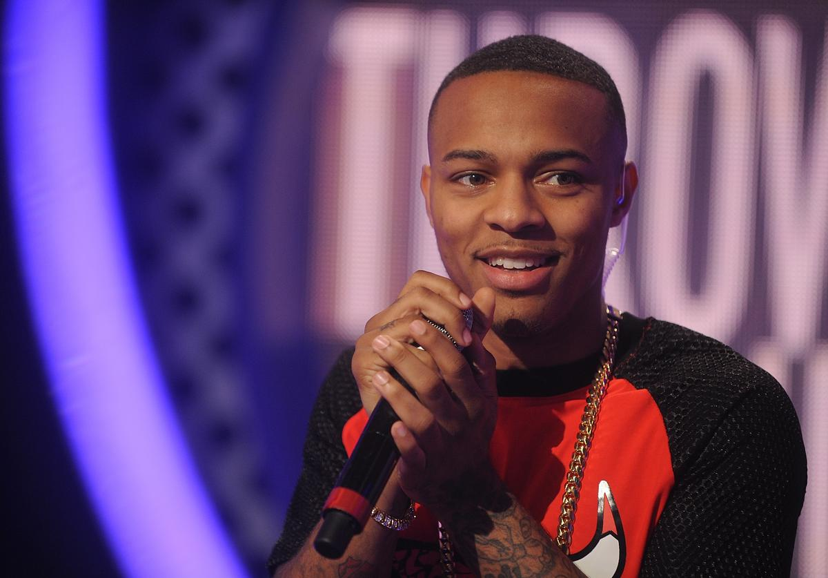 Bow Wow The Real