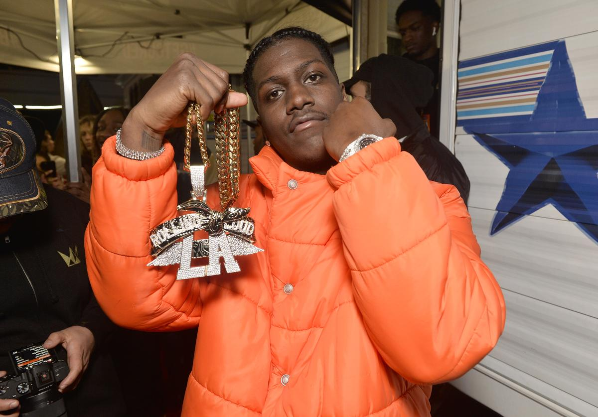 Lil Yachty Jewelry Lawsuit Bounced Check