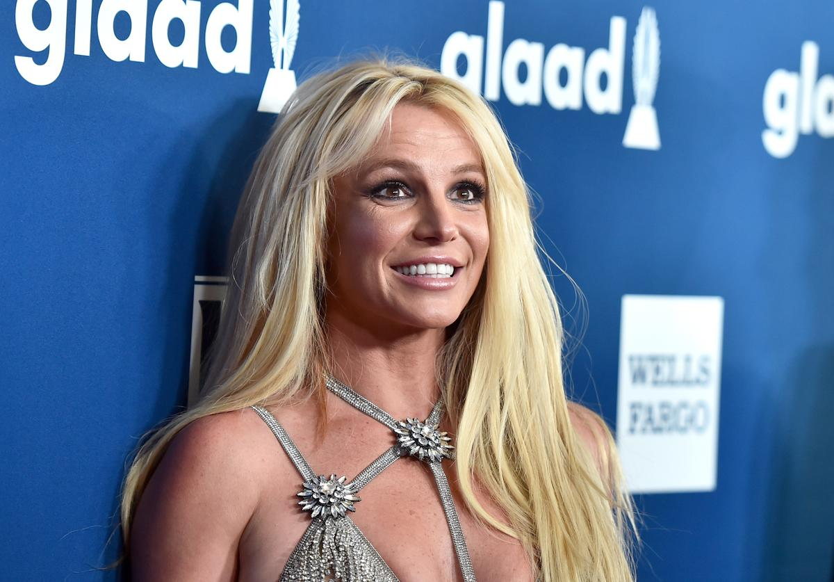 Britney Spears Son Quit Music Grandfather