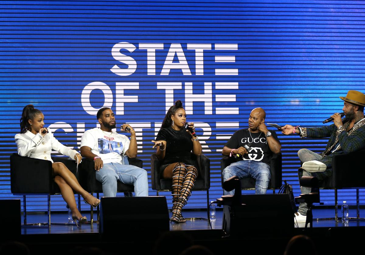 State of the Culture Revolt