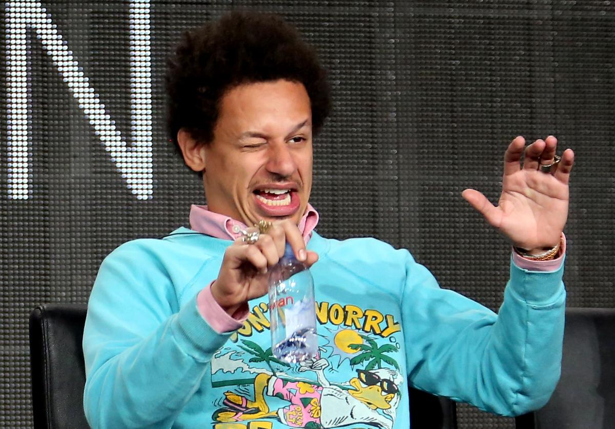 """Eric Andre Ruthlessly Pranks Beyonce Fans As """"BeAndre"""""""
