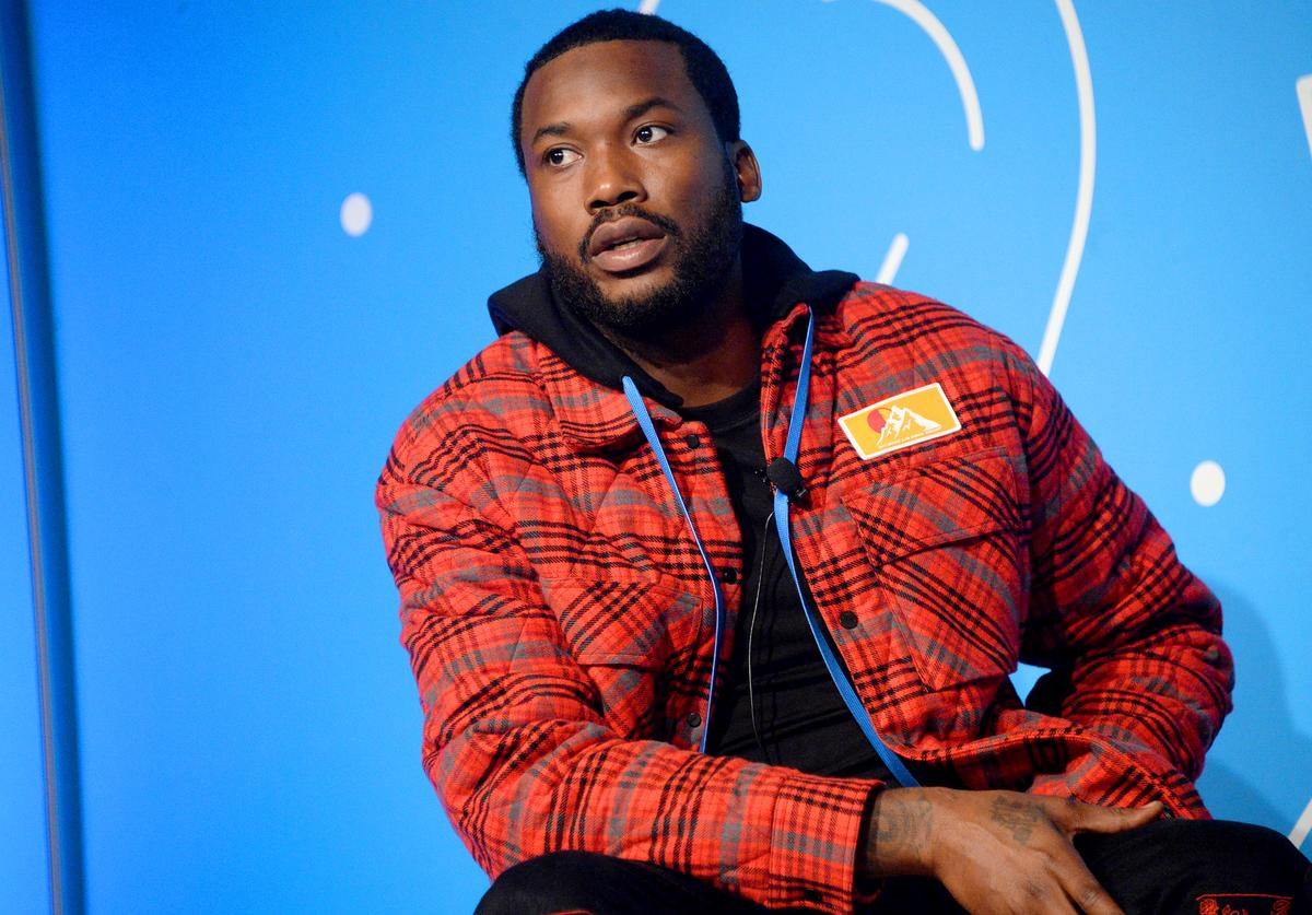 Meek Mill Private Jet Search Racial Profiling