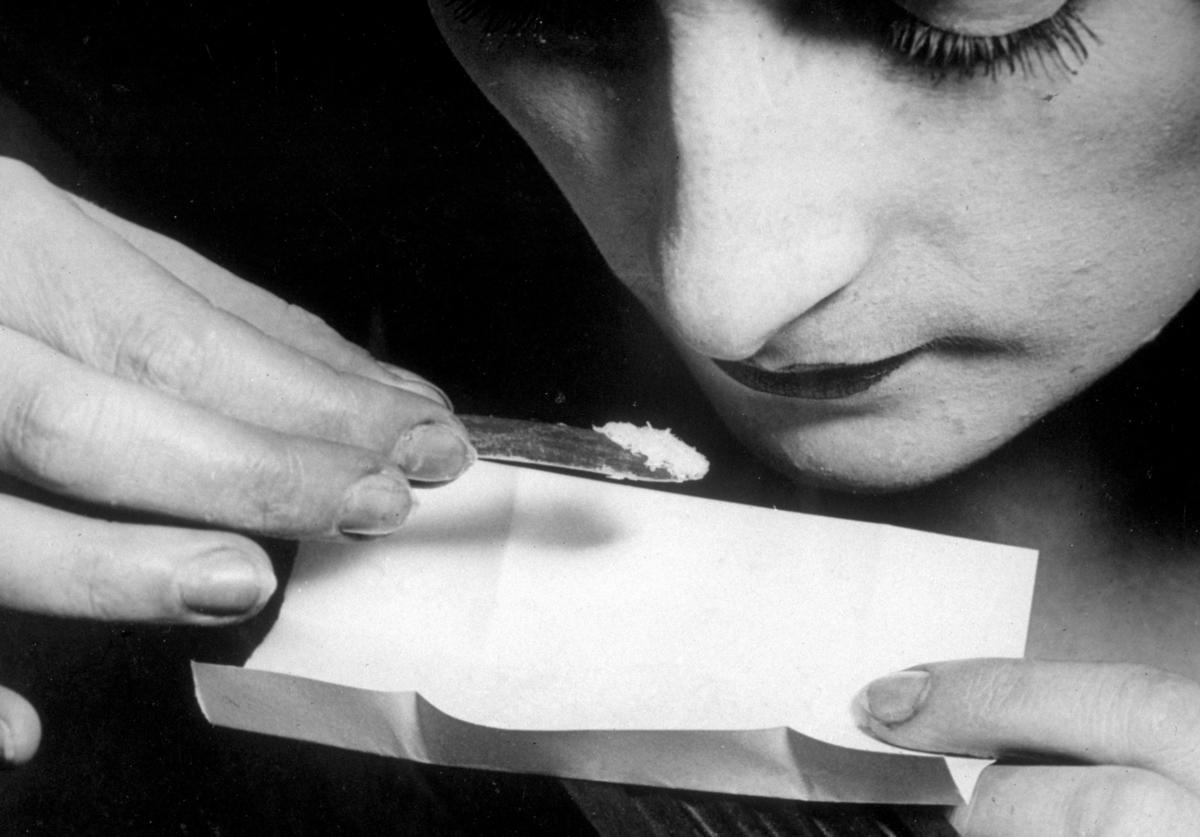 France Reminds Citizens Cocaine Is Not A Coronavirus Cure