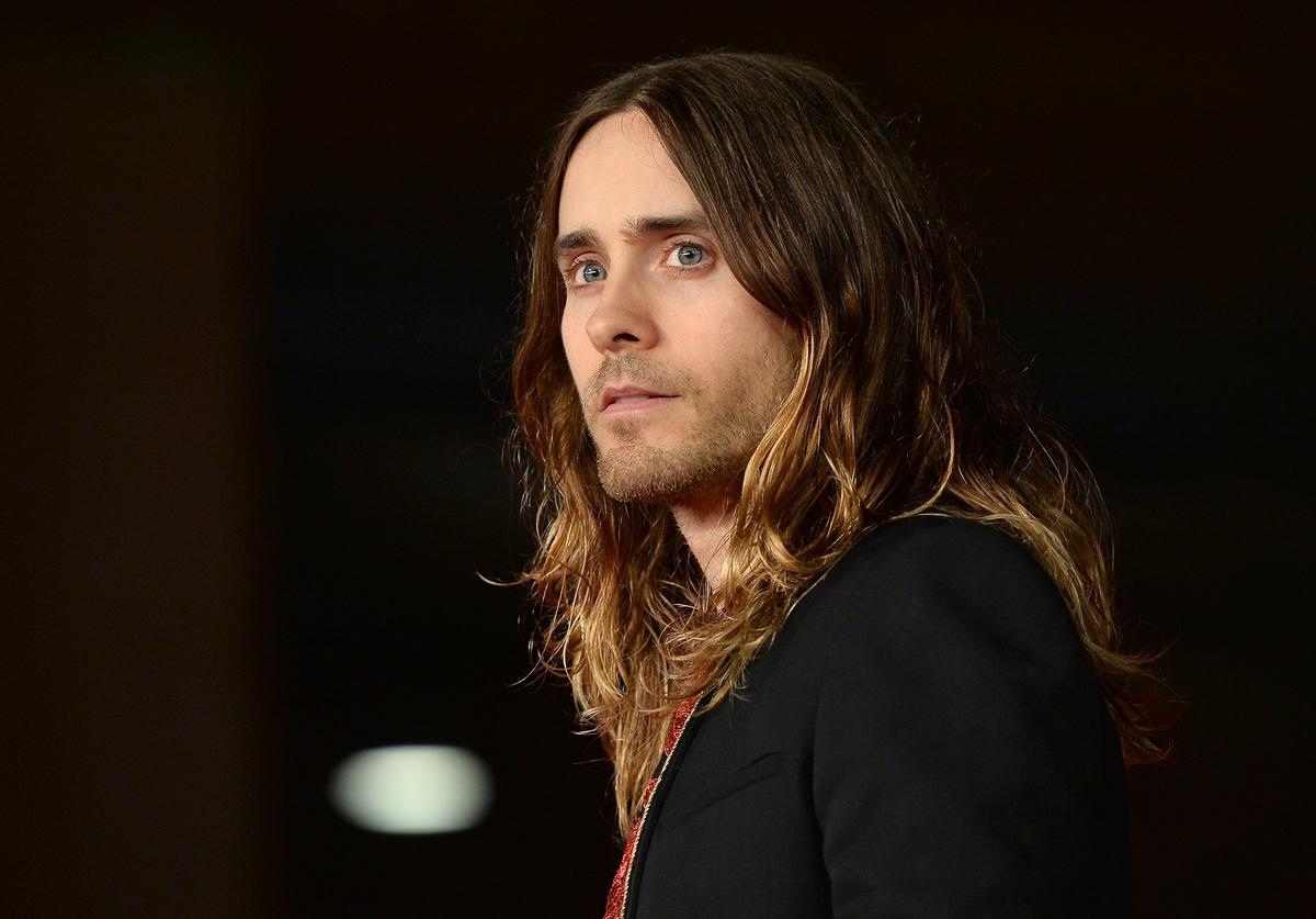 Jared Leto Posts Video After Near-Fatal Rock Climbing Incident