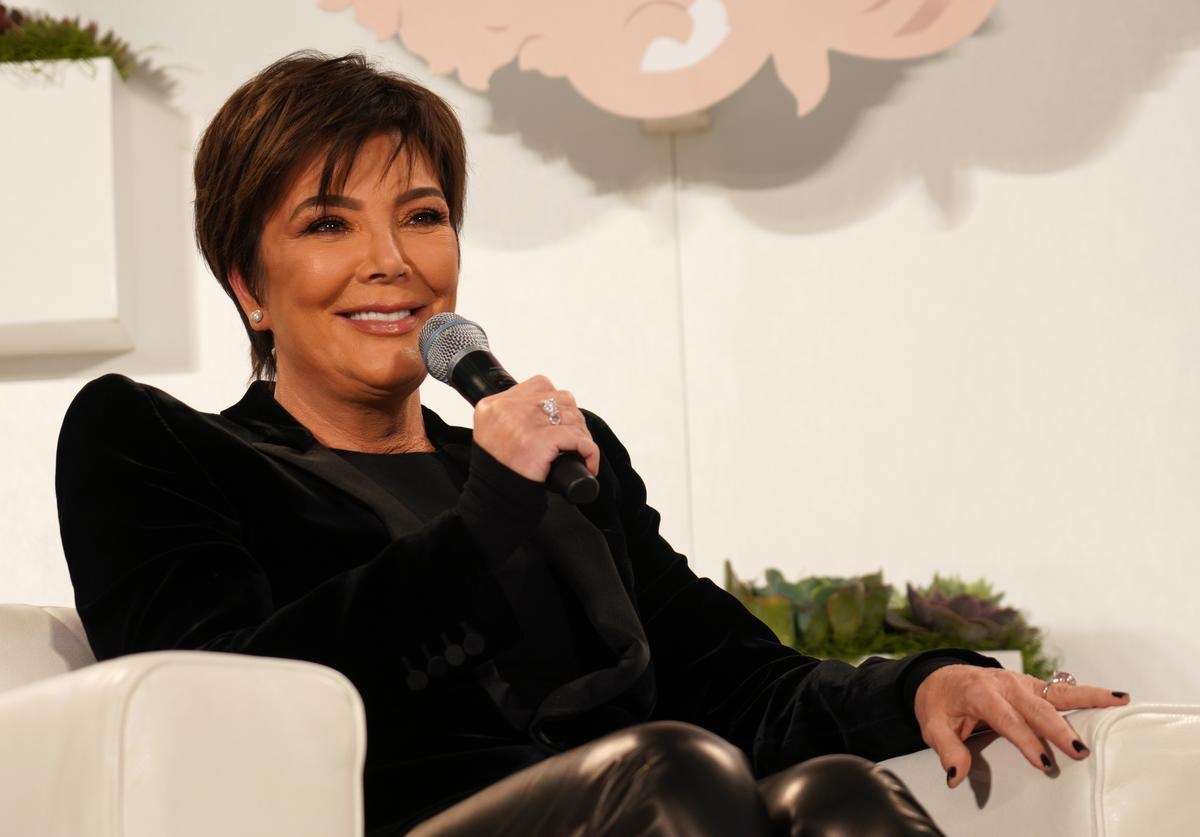 Kris Jenner Tested Negative For Coronavirus