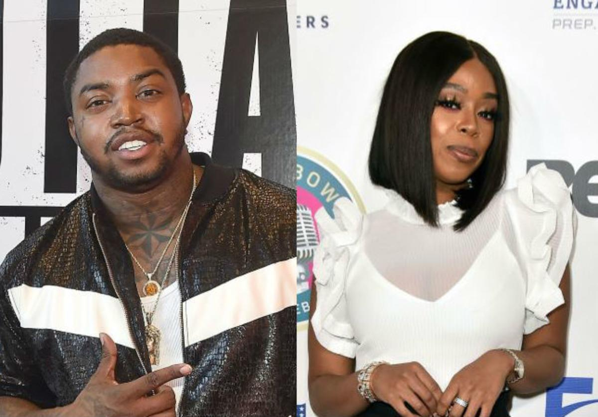 Lil Scrappy, Shay Johnson