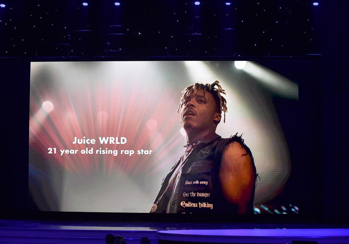 Juice WRLD estate