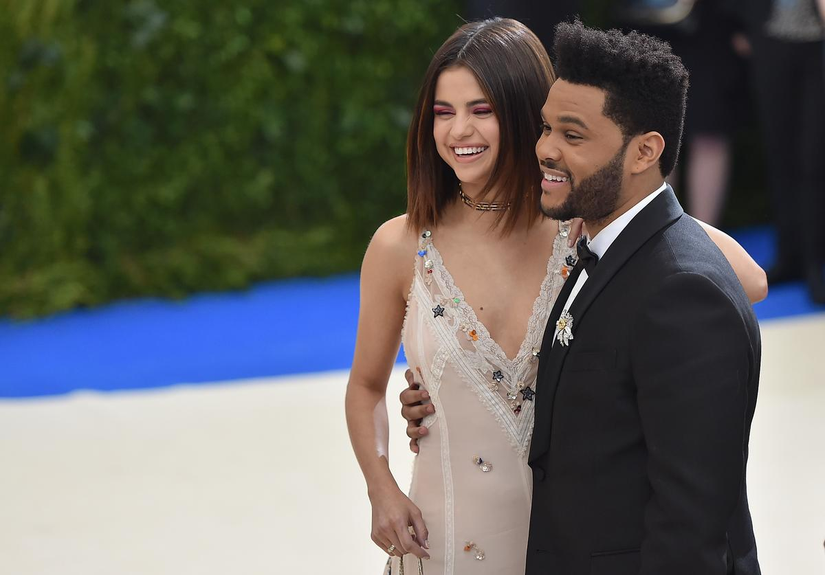 The Weeknd Save Your Tears Selena Gomez song After Hours album break up ex-girlfriend relationship heart lyrics