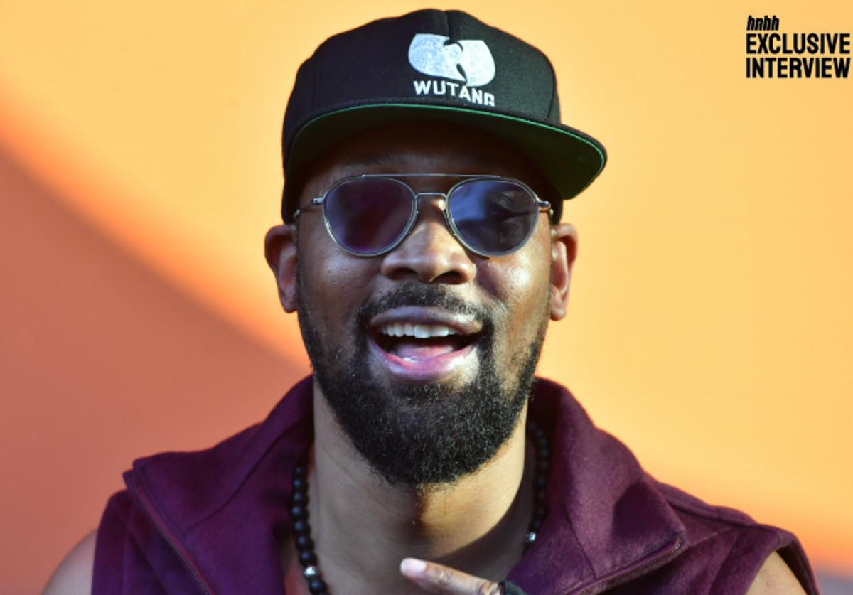 RZA new interview