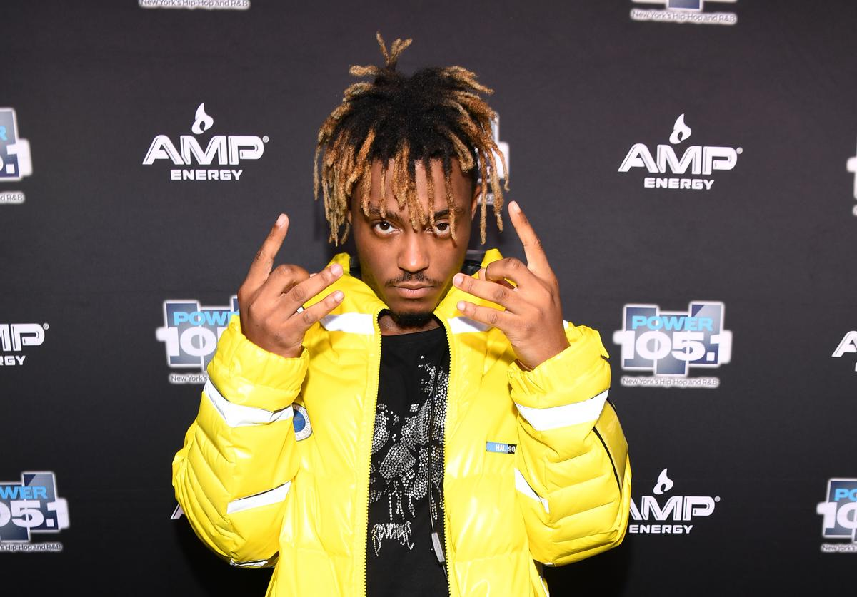 Juice WRLD new music