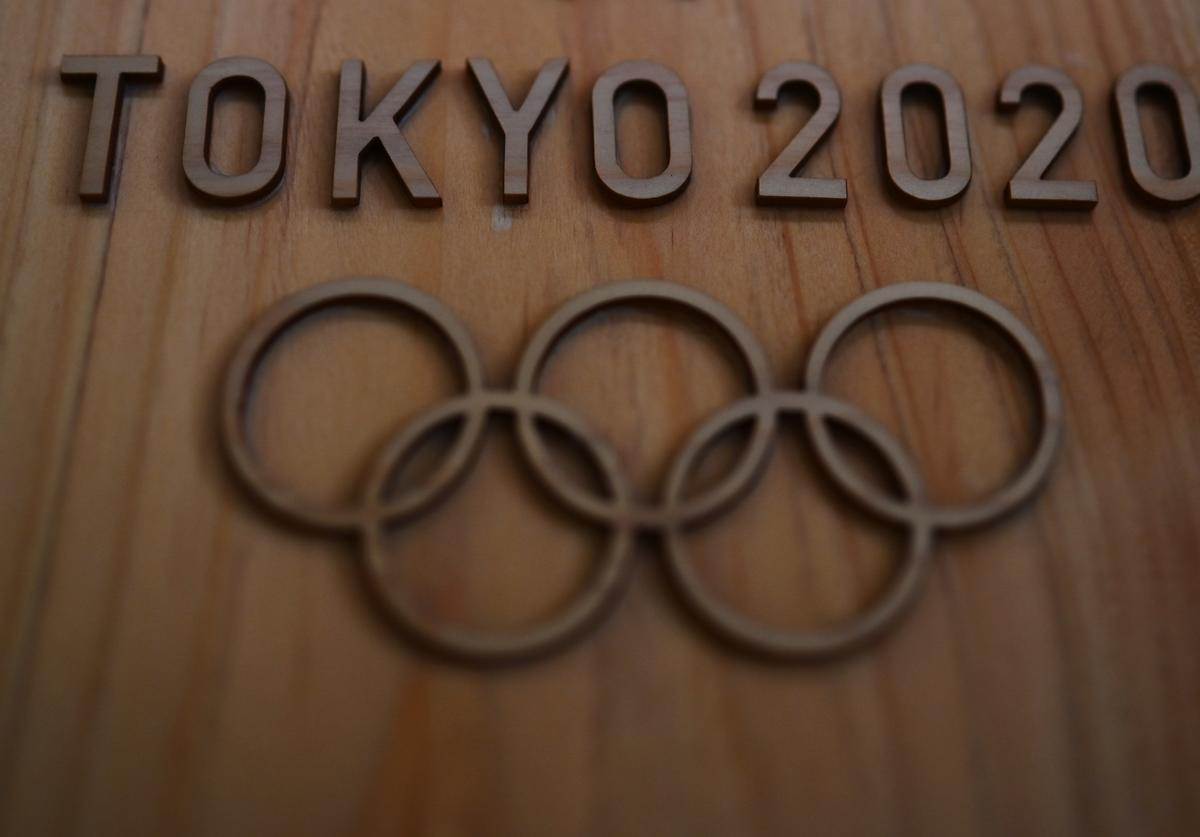 2020 Olympics postponed officially
