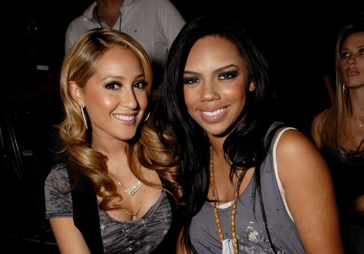 Adrienne Bailon, Adrienne Houghton, Kiely Williams, 3LW