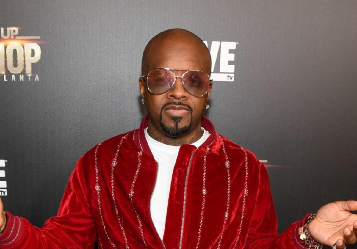 Jermaine Dupri, TLC, Black Love