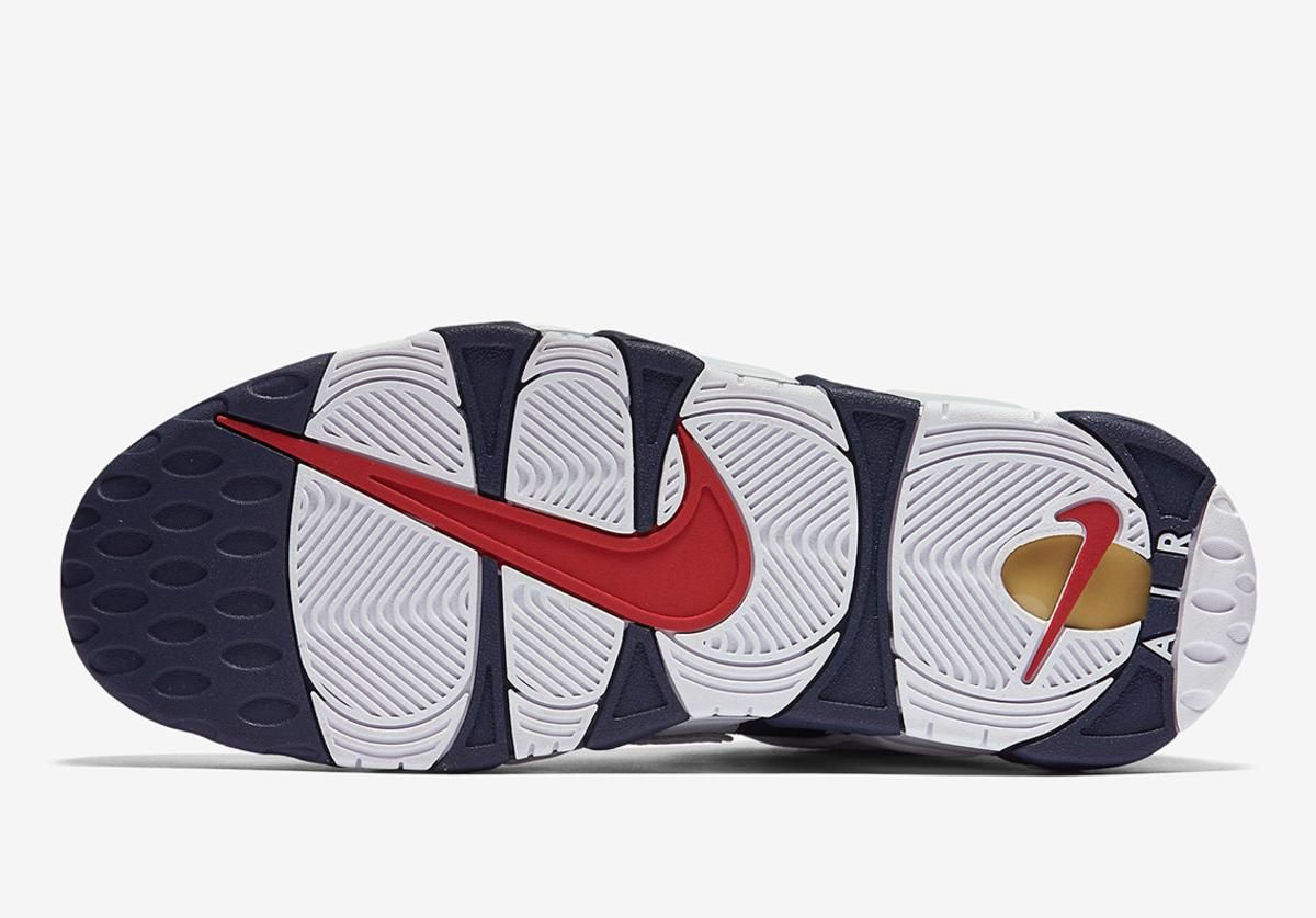nike air more uptempo olympics 2020