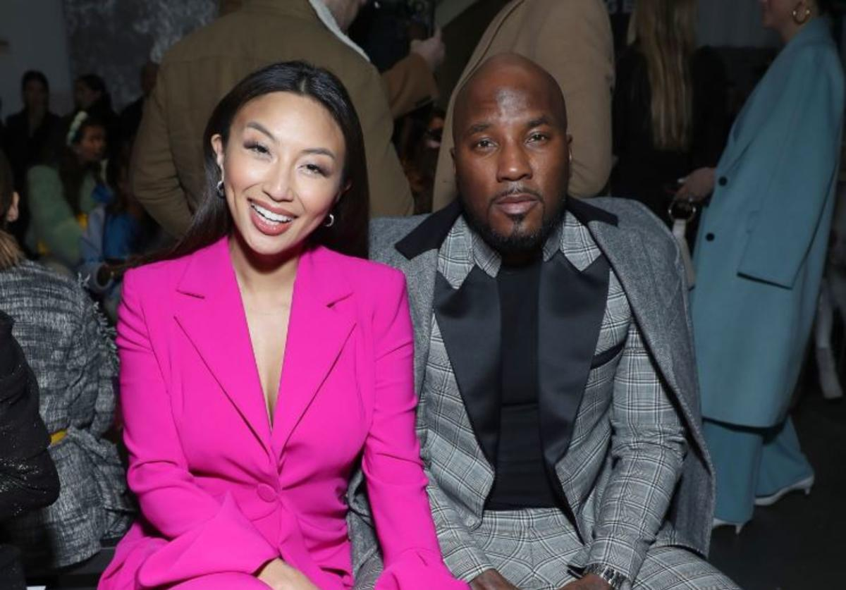 Jeannie Mai, Jeezy Engaged, Marriage