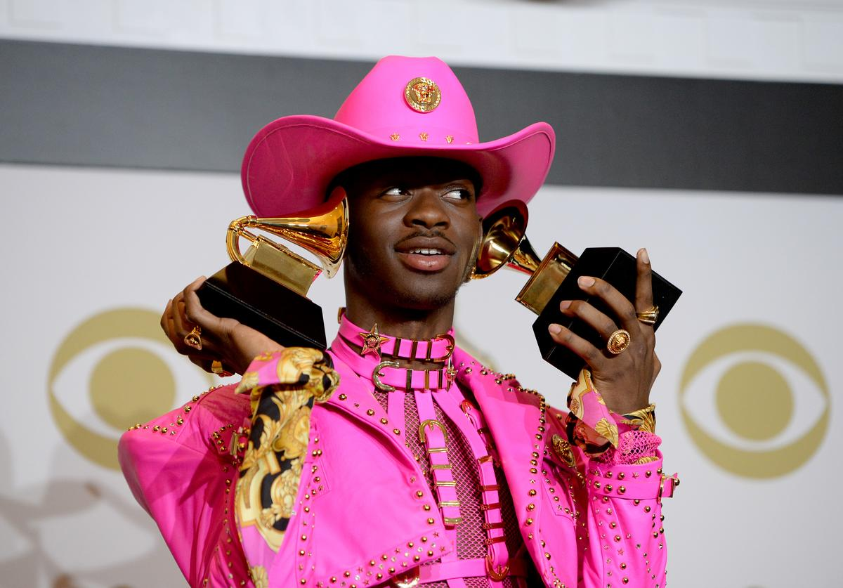 Lil Nas X Coming Out Gay