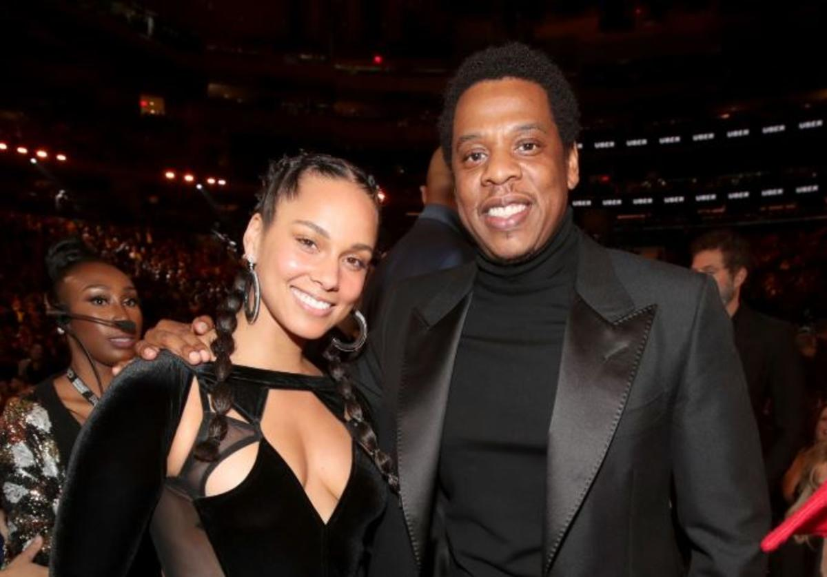 Alicia Keys, Jay Z, Empire State of Mind