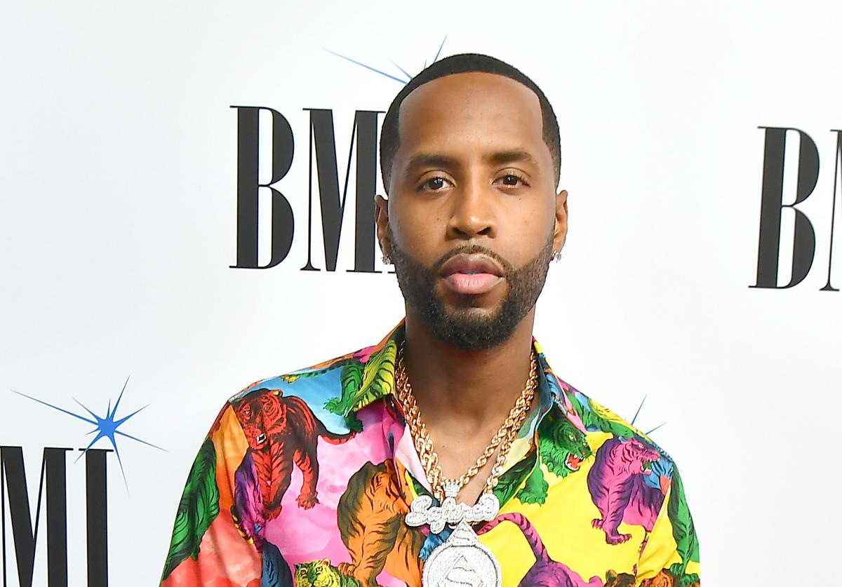 Safaree Samuels OnlyFans account career porn NSFW content nudes sex work