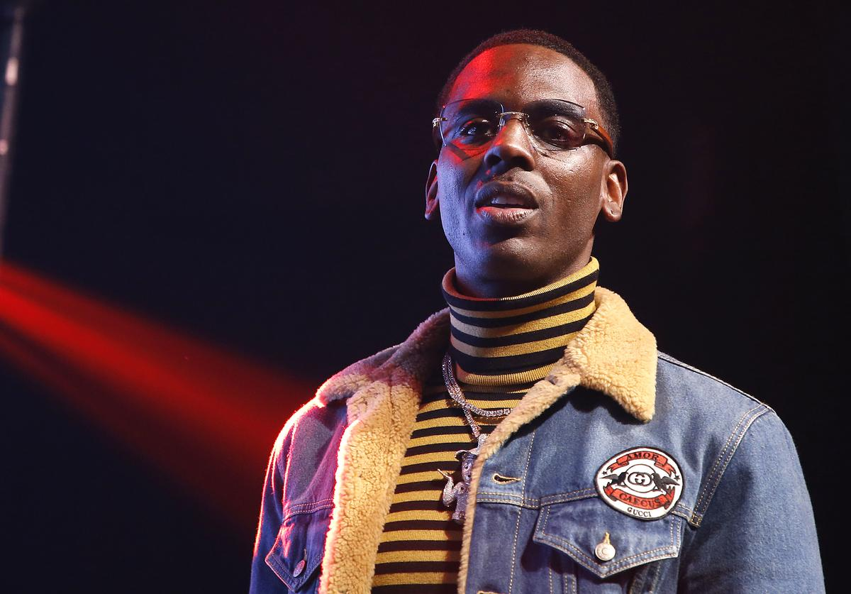 Young Dolph new music