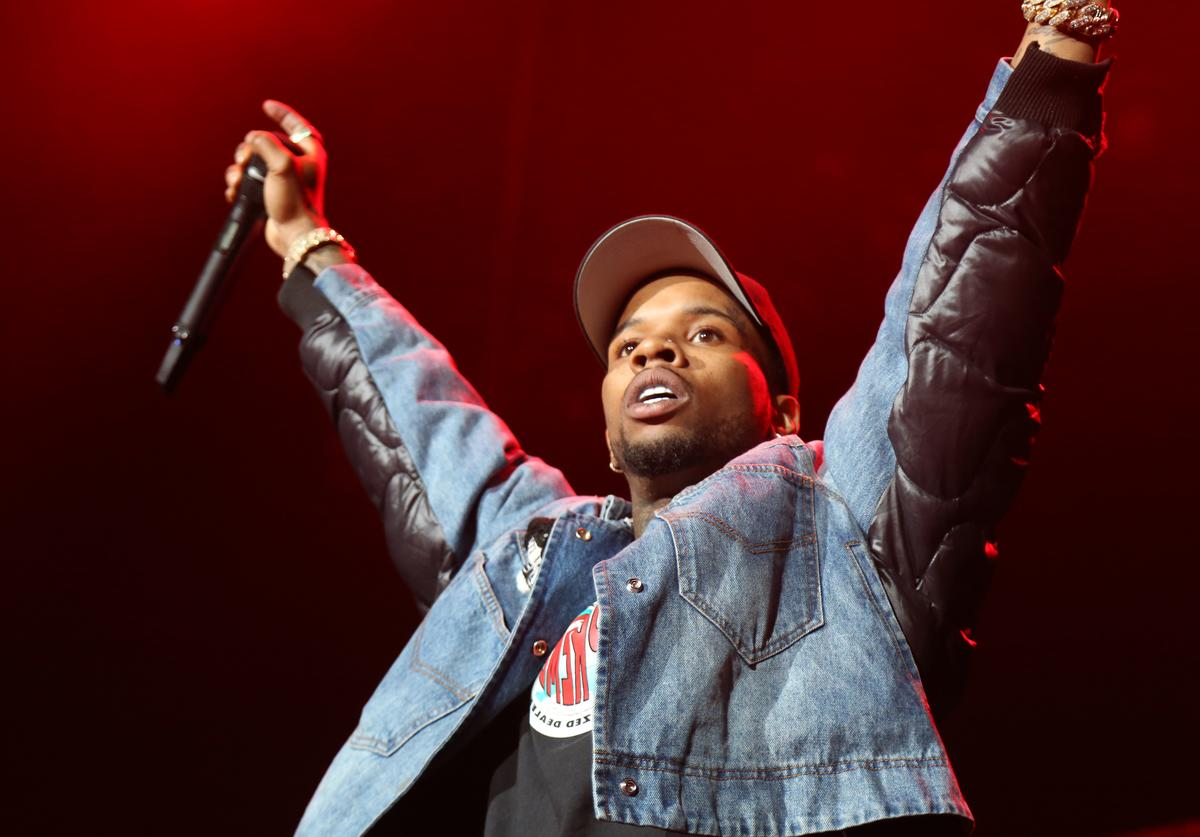 Tory Lanez New Toronto 3 free agent labels record deals life-changing multi million dollar offers