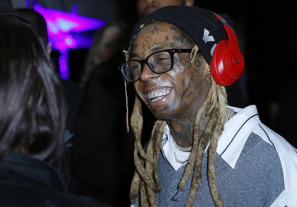 Lil Wayne new music songs funeral deluxe jessie reyez tory lanez young money radio