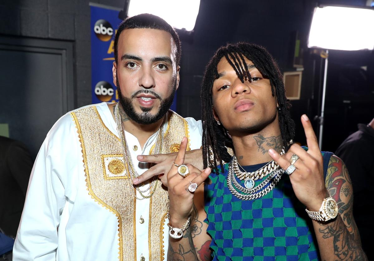 French Montana Swae Lee Unforgettable