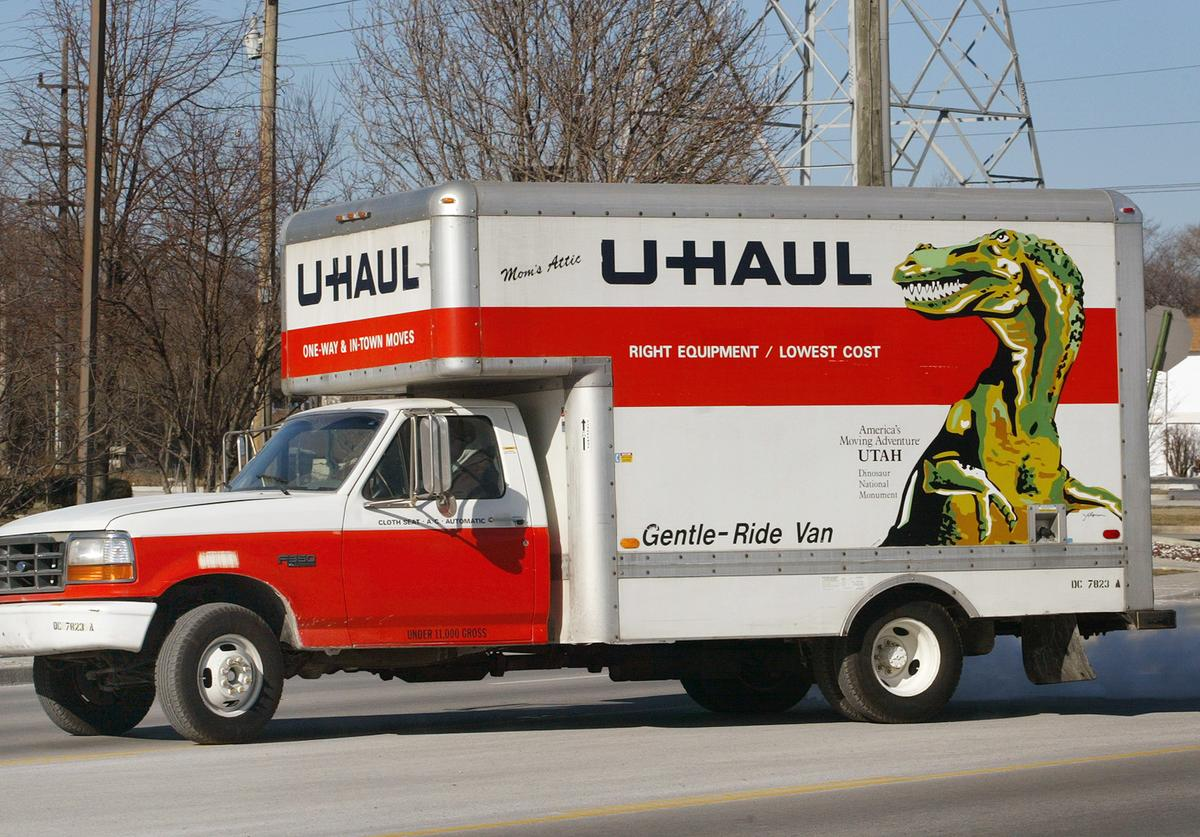 u-haul trucks dead bodies corpses unrefrigerated brooklyn floor stored coronavirus funeral home Andrew Cleckley Funeral Services