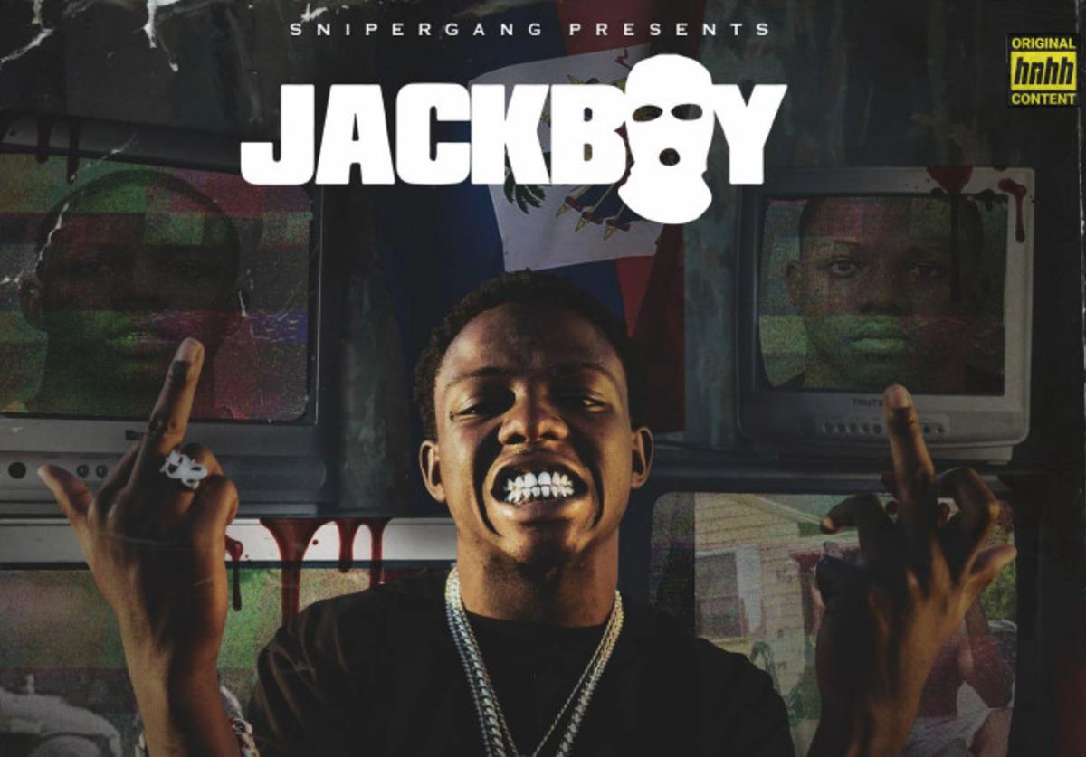 Jackboy album review