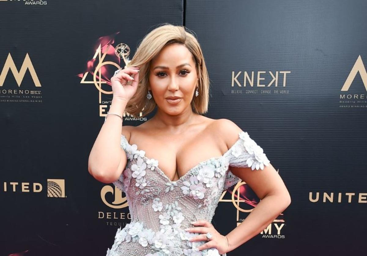 Adrienne Houghton Weight Loss