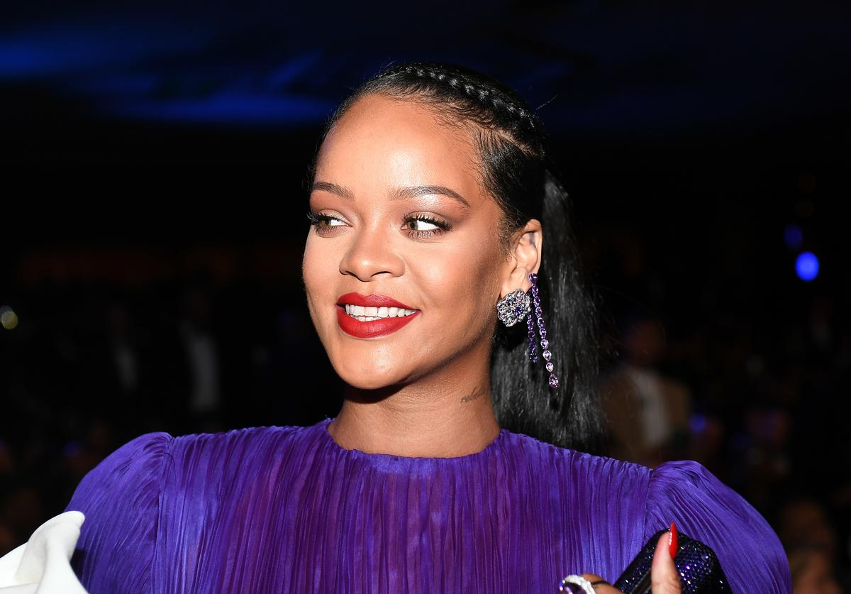Rihanna documentary volume one amazon Peter Berg coming soon details synopsis
